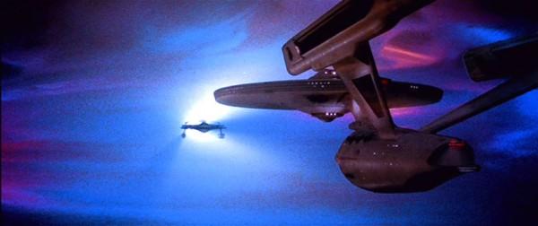 Image result for wrath khan enterprise