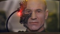 I am Locutus of Borg. Resistance is futile.