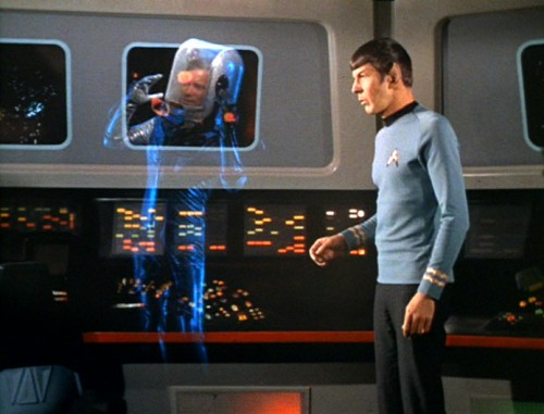 James T. Kirk – The Myth and the Man